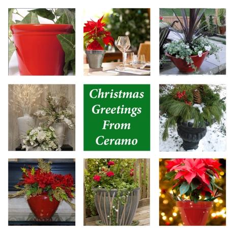 Ceramo 2014 Christmas Grid